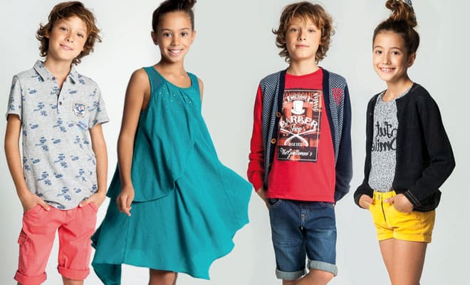 CATIMINI children 's clothing Premium class.