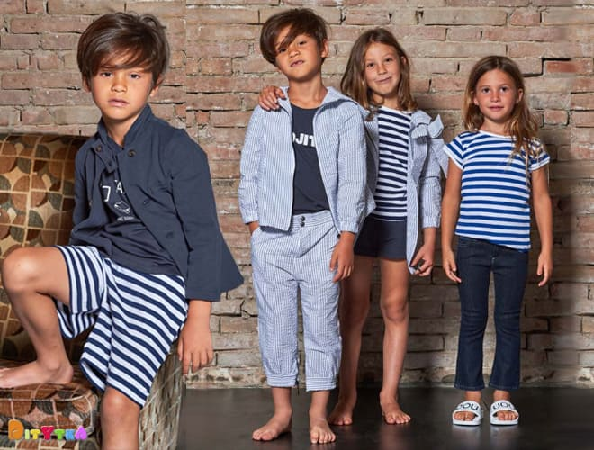 DOUUOD KIDS-quality made in Italy