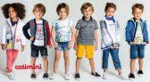 CATIMINI детская одежда Premium класса