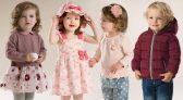 DAVE&BELLA детская одежда премиум класса