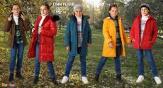 Новая коллекция осень 2018 Finn Flare