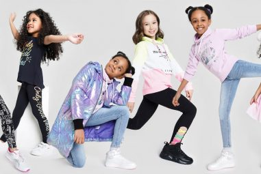 Коллекция детской одежды O'STIN весна лето 2021