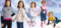 Детские свитера PlayToday