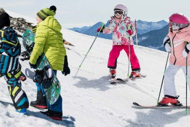 Коллекция Reima Ski collection 2020/21