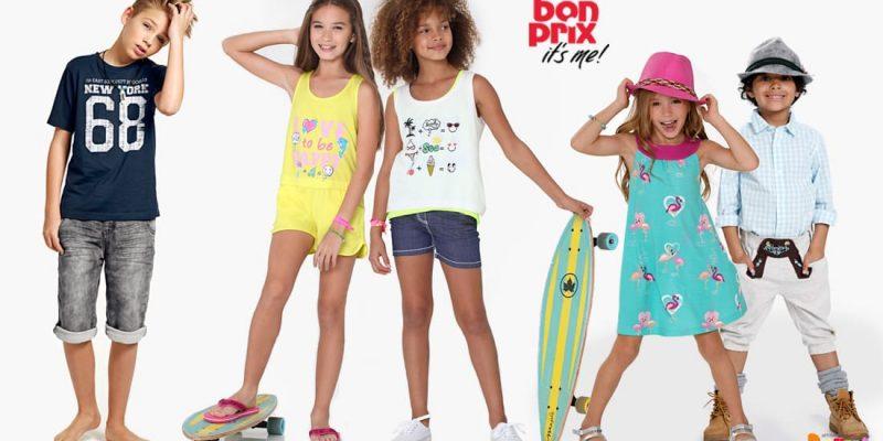 Выгодная покупка детской одежды в bonprix