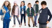 Детские жилеты-модная верхняя одежда для осени
